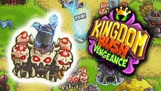 Rycerz Lightseeker - Kingdom Rush Vengeance #14