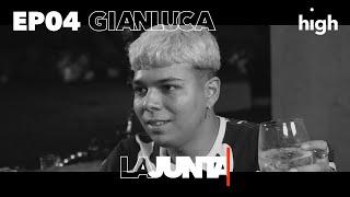 "LaJunta   Entrevista a GIANLUCA. ""EL GIANLUCA CHALEN"""