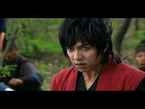 Download THE LOVE STORY OF KANG CHI THURS 0926 PROMO