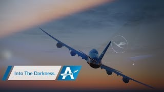 [P3D v4.4] Into The Darkness.  AviationLads.com