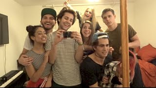 FULL HOUSE PARTY!! | David Dobrik