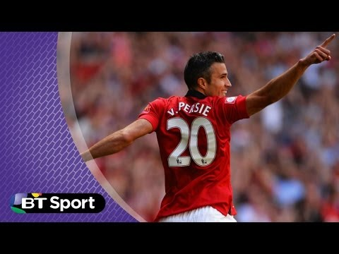 Was Van Persie wrong to celebrate against Arsenal? | Life's a Pitch