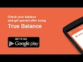 How to get unlimited free recharge with true balance