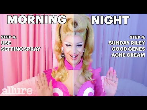 Miz Cracker's Routine: The First 5 & Last 5 Things I Do Every Day | Allure