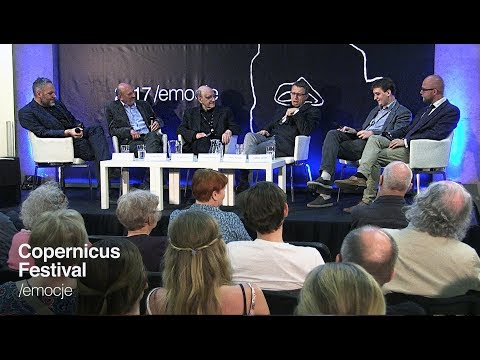 Klątwa Archimedesa | debata – K. Meissner, M. Heller, J. Kozłowski, B. Brożek | Copernicus Festival