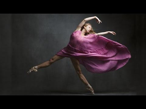 What Does It Take to Become Principal Ballerina?