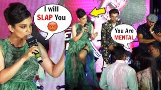 Kangana Ranaut Biggest Fight With Media Reporters | Judgemental Hai Kya