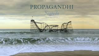 """Propagandhi - """"Nigredo"""" (Full Album Stream)"""
