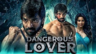 Dangerous Lover (Vaamanan) Action Blockbuster Hindi Dubbed Full Movie | Jai, Rahman, Priya