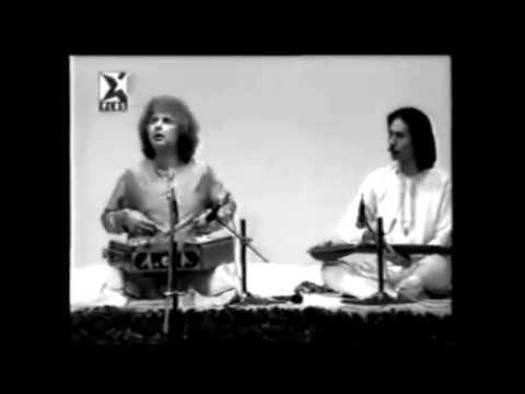 Pandit ShivKumar Sharma - Raga Bihag Full (Alap, Jod, Jhala)