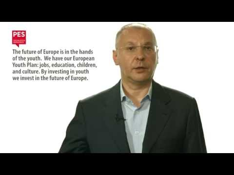 PES President Stanishev regrets the Brexit vote