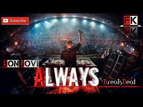 ALWAYS BREAKBEAT - DJ RYCKO RIA RR 2017