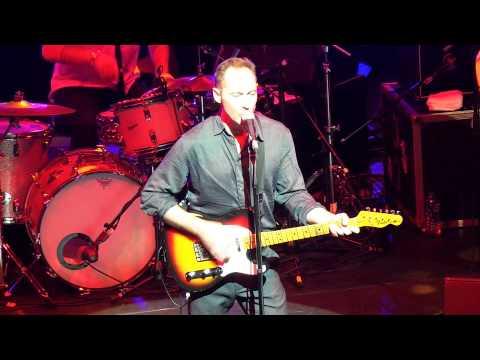 Roddy Frame  Somewhere In My Heart  Theatre Royal, Drury Lane 01122013