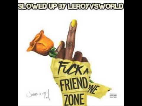 hold you up - jacquees & DeJ Loaf - dej loaf - slowed up by leroyvsworld
