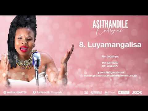 Asithandile - Luyamangalisa