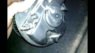 видео Особенности устройства - Отопление и вентиляция салона - Автомобили LADA (ВАЗ)  - Руководство по ремонту и обслуживанию