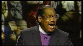 Gambar cover COGIC Presiding Bishop G.E.  Patterson Preaching Back in the Day