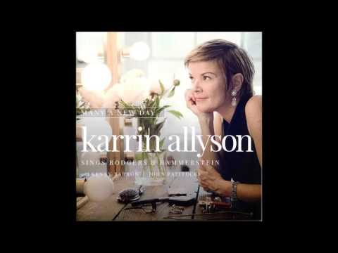 Karrin Allyson / This Nearly Was Mine