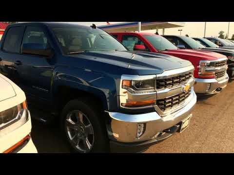 Fredericktown Chevrolet - Mount Vernon, Mansfield & Marion