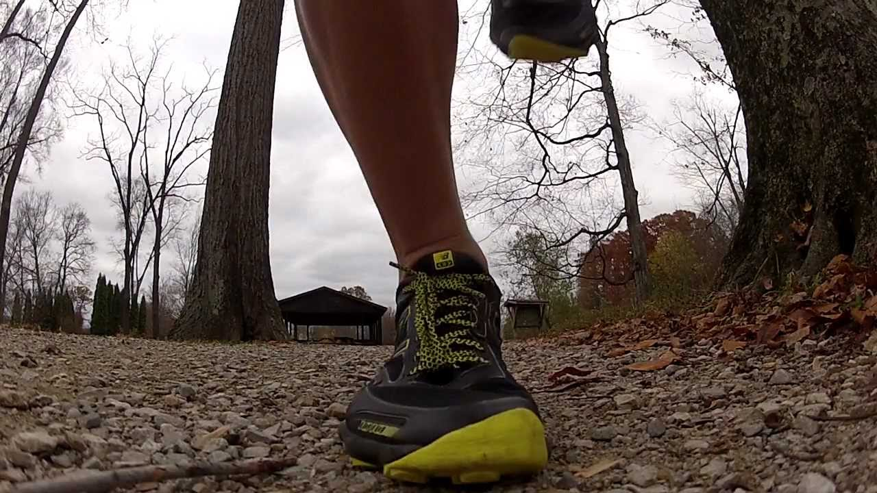 new balance minimus trail 1010 review