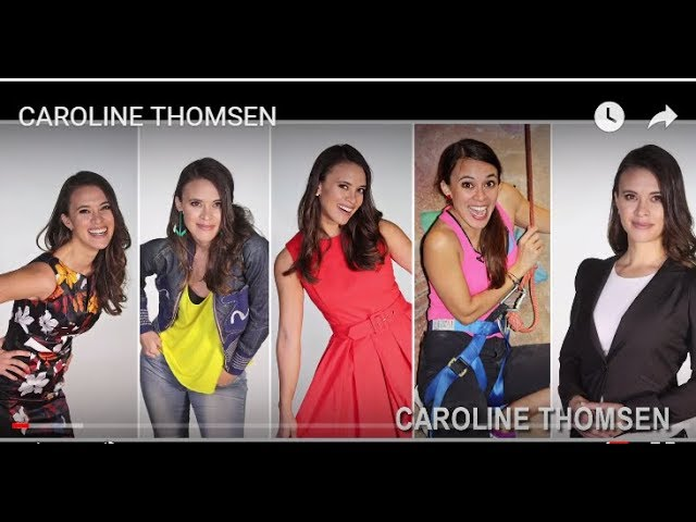CAROLINE THOMSEN