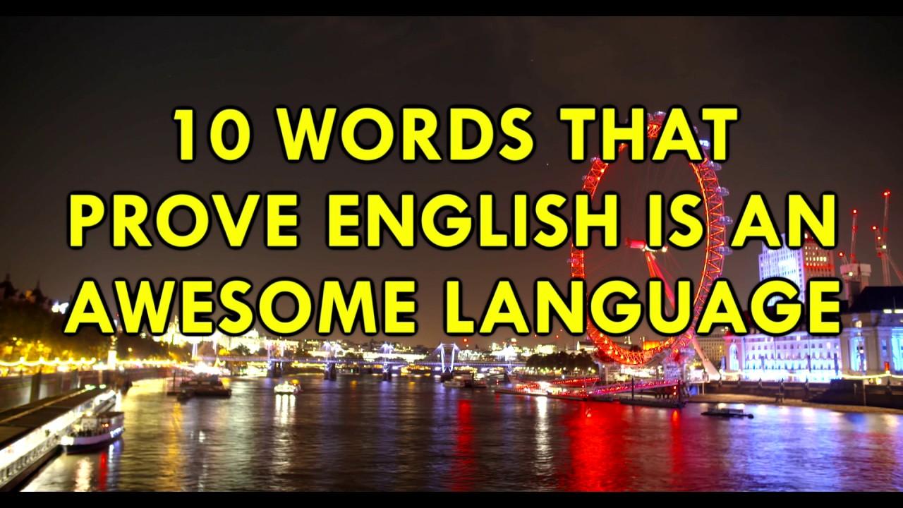 Prove Englisch