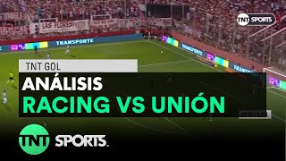 Video Gol Pertandingan Union vs Racing Club