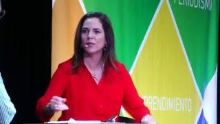 En Venezuela tuve que Mentir  - Tifani Roberts