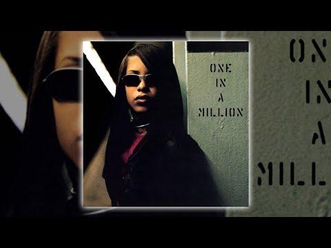 Aaliyah - One In A Million [Audio HQ] HD