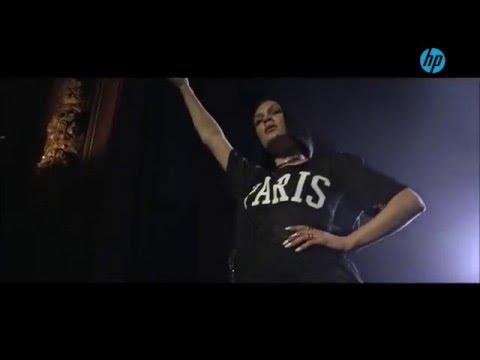 Jessie J - Do it like a dude - Paris