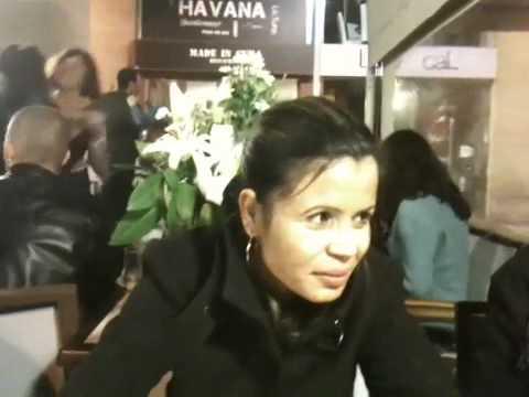 Marseille : Habana Café