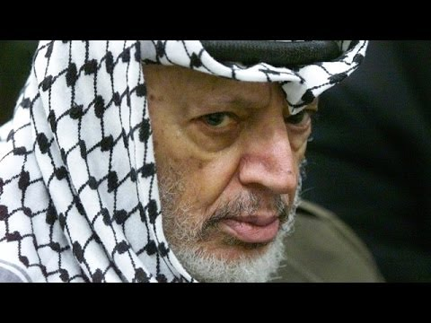 Palestinian leaders react to Yasser Arafat alleged poisoning