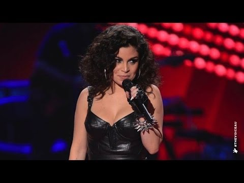 Sabrina Batshon sings Queen Of The Night | The...