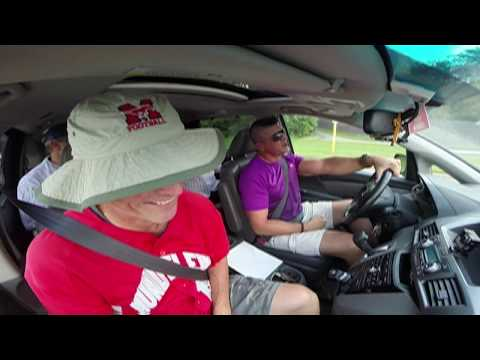Welcome Back:  Mundelein High School Back-To-School Carpool Karaoke
