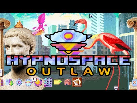 Hypnospace Outlaw – Stop and Search Engine