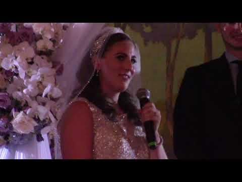 Leslie & Sarah King's Wedding Ceremony 9.30.17