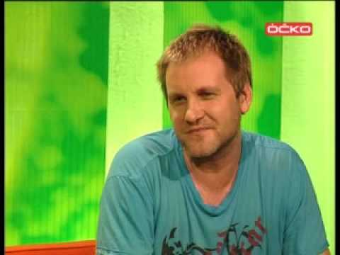 Frisbee 23 / DJ Loutka interview pt.2 - YouTube