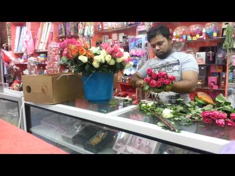 my flowers shop in Saudi Arab