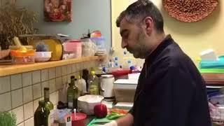 Рецепт приготовления молочного поросёнка с пряностями и мёдом