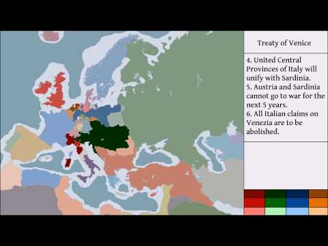 """Alternate History of Europe Ep. 5: """"The New Power"""""""