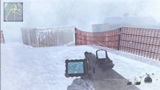 MW2 Spec Ops Acceptable Losses Guide