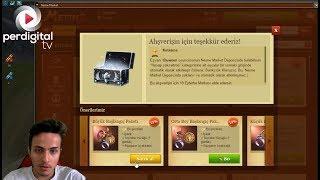 15 Adet Aura Sandığı Açımı - Metin2 TR #85