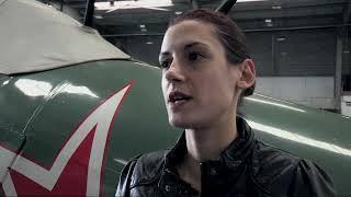 ✈ Accéder au métier de pilote de ligne : le rêve se concrétise pour Oumeima