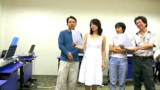 Faith Music Centre- Hold My Hands (Hokkien)