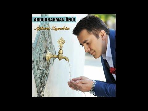 Abdurrahman Önül - Kabir bizi bekliyor