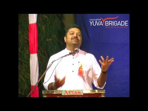 Yuva Brigade - Vishwaguru Bharata, Gadag