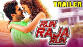 Run Raja Run (2019) Official Hindi Dubbed Trailer 2 | Sharwanand, Seerat Kapoor, Adivi Sesh