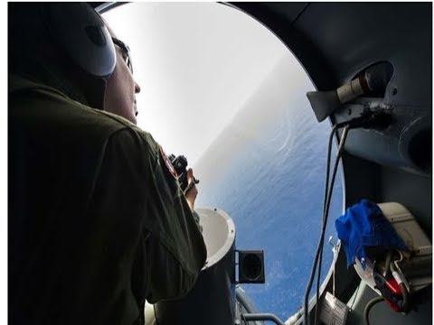 A Deep Ocean Search Vessel  Has Identified Several Main Locations Of The Flight 804 Wreckage