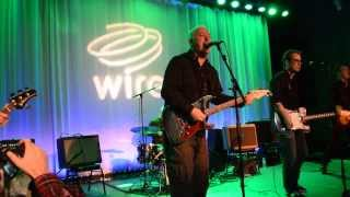 The Waco Brothers - Plenty Tough Union Made - 10/26/13 - Wire