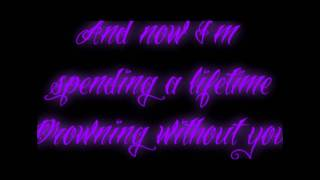 Pop Evil - Purple